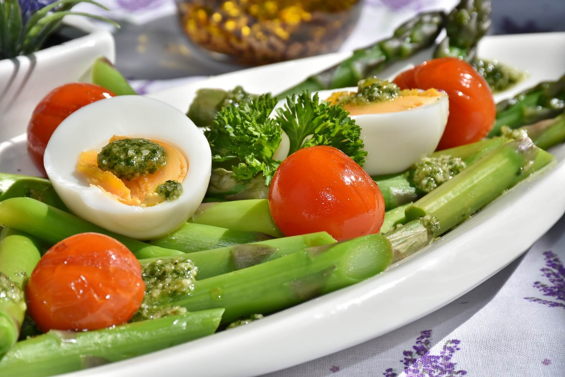 Stunning Health Benefits of Eating Eggs