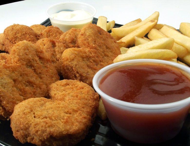 Deep dish meal food seafood and burger