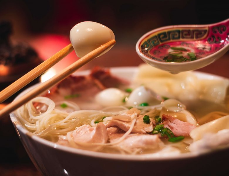 Asian soup that you must try for health