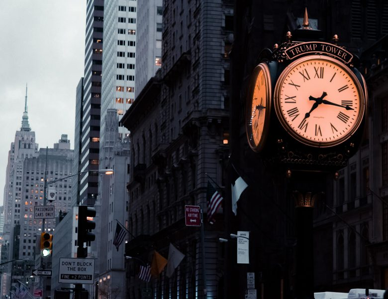 Clock tower make city beautiful and timing